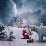 Elia Pekica Pagon Sretan Božić svakome